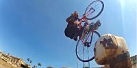 100% Brumotti Road Bike